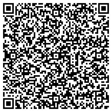 QR-код с контактной информацией организации Крестьянский двор и К, ТОО