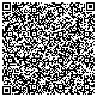 QR-код с контактной информацией организации Экибастузский литейно-механический завод, ТОО