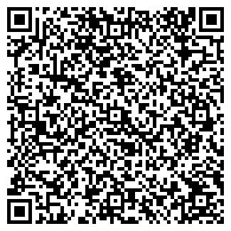 QR-код с контактной информацией организации ШКОЛА N38, МОУ