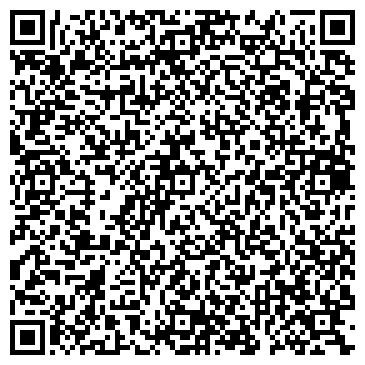QR-код с контактной информацией организации Каспий Балык, ПК