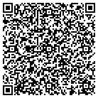 QR-код с контактной информацией организации Айбат, КХ