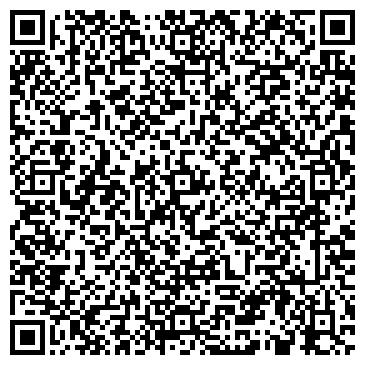 QR-код с контактной информацией организации ТзОВ НВКП «Термінал-ЛТД»