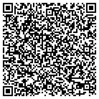 QR-код с контактной информацией организации ФОП Вязовский А. В.