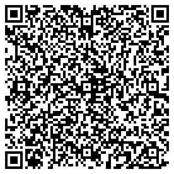 """QR-код с контактной информацией организации ПП """"Крупний"""""""