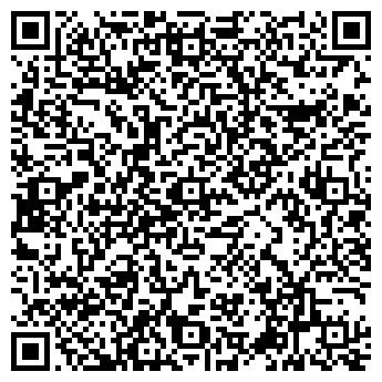 QR-код с контактной информацией организации ТОВ «ВНІС»