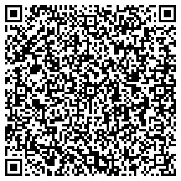 QR-код с контактной информацией организации ТОО «КазАлтеко»