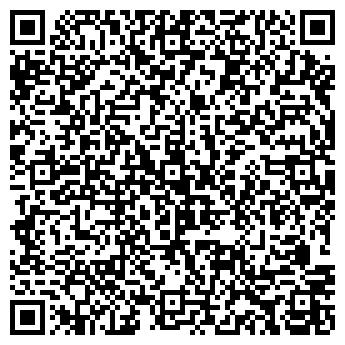 QR-код с контактной информацией организации Вектор пп