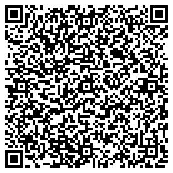 QR-код с контактной информацией организации ПСФ Успех