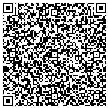 QR-код с контактной информацией организации TOO Venus Trade Co. (Венус Трейд ко.)