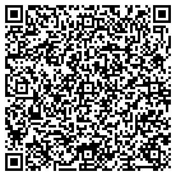 QR-код с контактной информацией организации ТОО «ЭнергоКомИнвест»