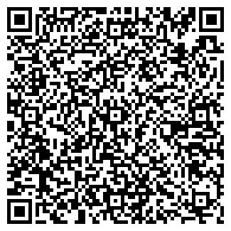 QR-код с контактной информацией организации СПД ЧЕВ