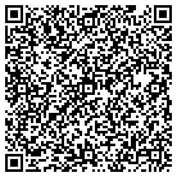 QR-код с контактной информацией организации ИП Вербицкий