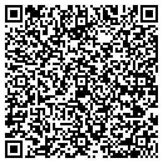 QR-код с контактной информацией организации Елегия