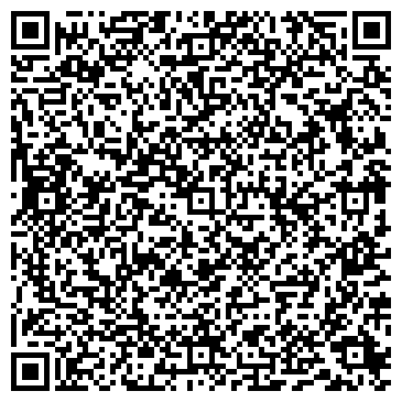QR-код с контактной информацией организации ЧП Литовченко Н.А.