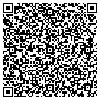 QR-код с контактной информацией организации ЧП Залещенко Э.