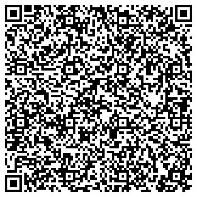 """QR-код с контактной информацией организации Другая ТОО """"Агрофирма """"Приречное"""""""