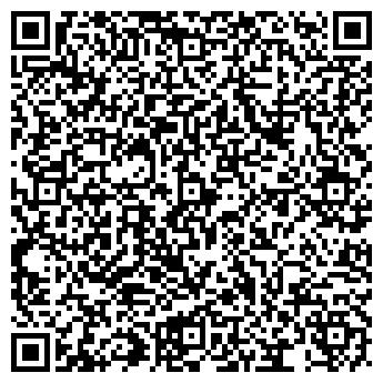 """QR-код с контактной информацией организации ООО """" Агромилк-сервис"""""""