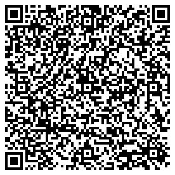 QR-код с контактной информацией организации Фитосвит ЛТД, ООО