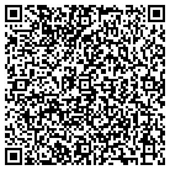 QR-код с контактной информацией организации Агроресурс