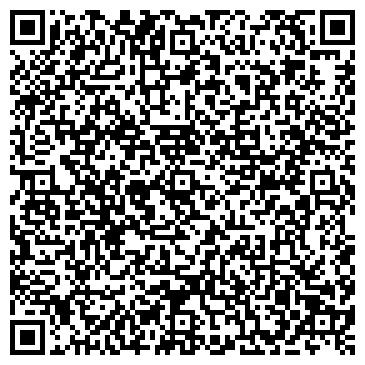 """QR-код с контактной информацией организации ЧП """"Компания """"Зоряне Небо"""""""