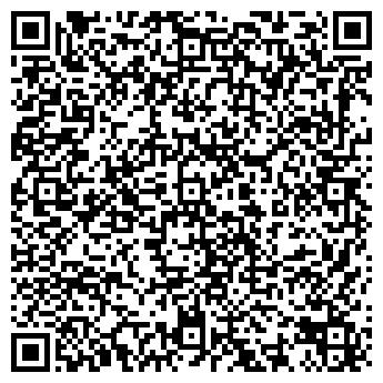 """QR-код с контактной информацией организации ЧП """"Дон-Сад"""""""
