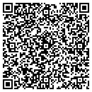 QR-код с контактной информацией организации Сергей