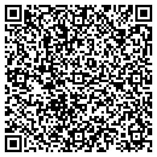 QR-код с контактной информацией организации Greenline