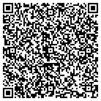 QR-код с контактной информацией организации ТД «Комплект»