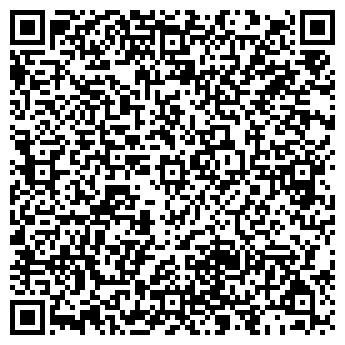 QR-код с контактной информацией организации Тепломаркет