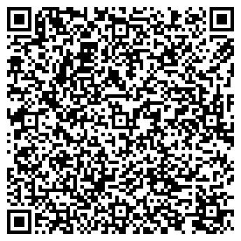 """QR-код с контактной информацией организации """"bamby"""" кролик"""