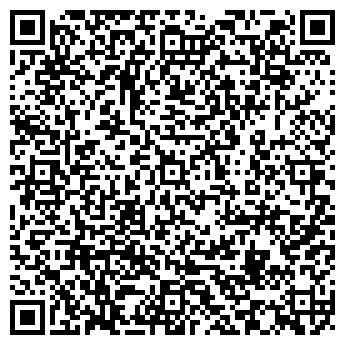 QR-код с контактной информацией организации Фермерское хозяйство ОСГ «Ласкаве козеня»
