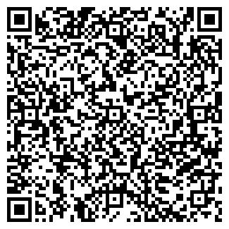 QR-код с контактной информацией организации БиокормА, ЧП