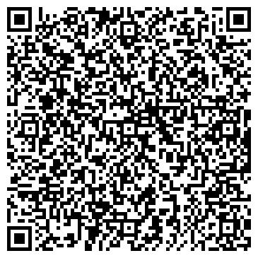 QR-код с контактной информацией организации Агроуспех, ЧП
