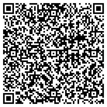QR-код с контактной информацией организации ООО KazAgrotrade