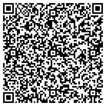 QR-код с контактной информацией организации ООО САБЕЛ-ТРАНС