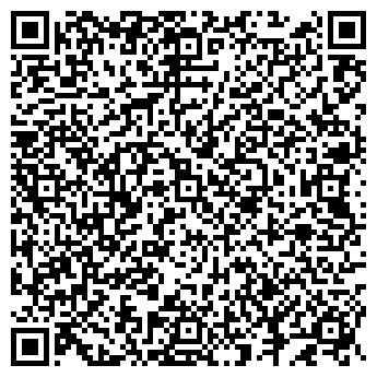 QR-код с контактной информацией организации ИП WorldTrade