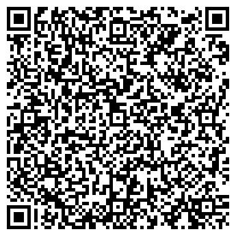 QR-код с контактной информацией организации ИП Махорка