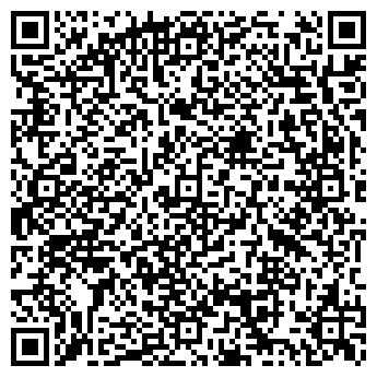 QR-код с контактной информацией организации ООО Ланков