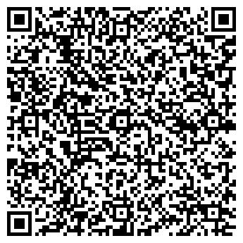 QR-код с контактной информацией организации Танис, ЗАО