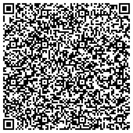 QR-код с контактной информацией организации Питомник по выращиванию саженцев персика и винограда