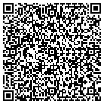 QR-код с контактной информацией организации ИП Продажа цыплят