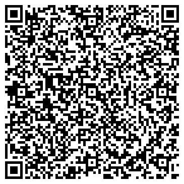 QR-код с контактной информацией организации ООО Авто - строй