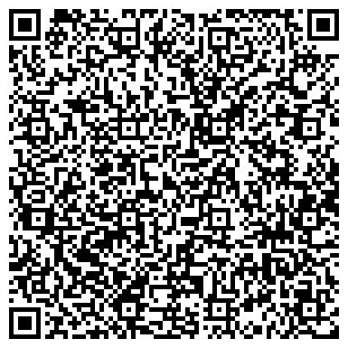 QR-код с контактной информацией организации ООО Центр здоровья, репродукции и селекции