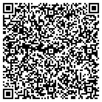 QR-код с контактной информацией организации Пруды, ООО