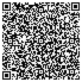 QR-код с контактной информацией организации Предприятие с иностранными инвестициями ИП «МБР Плюс»