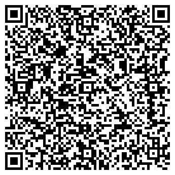 QR-код с контактной информацией организации Частное предприятие УП «КФ «Шлях»