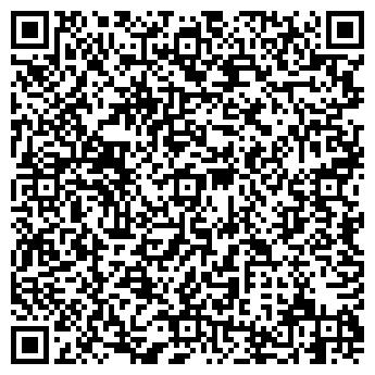 QR-код с контактной информацией организации ОбувьСтанок
