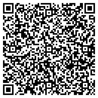 QR-код с контактной информацией организации ИП Силич В.В