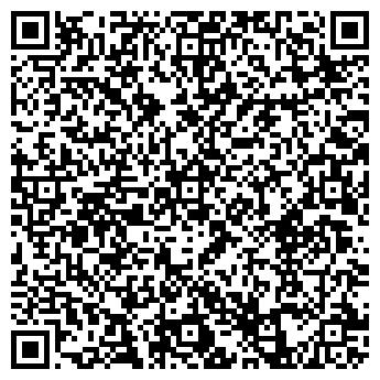 QR-код с контактной информацией организации BODYTEC.BY, Частное предприятие
