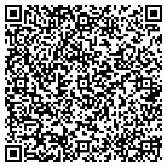 QR-код с контактной информацией организации Частное предприятие TRACK